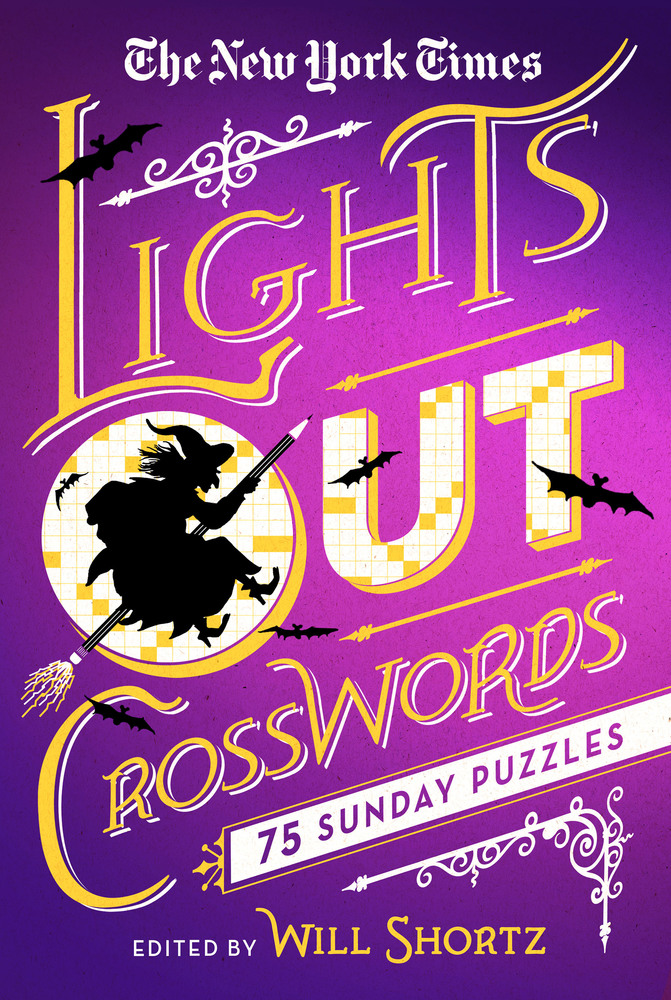 The New York Times Lights Out Crosswords