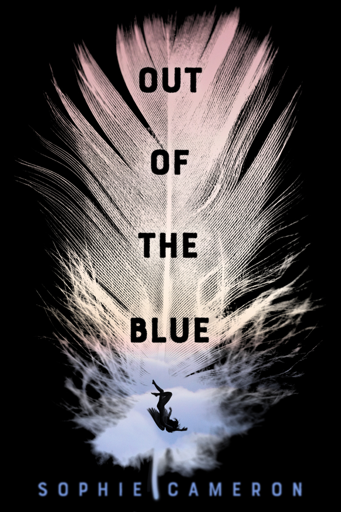 Image result for out of the blue sophie cameron