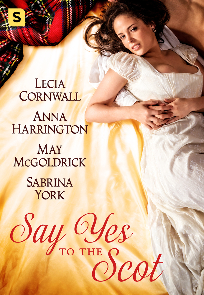 Say Yes to the Scot