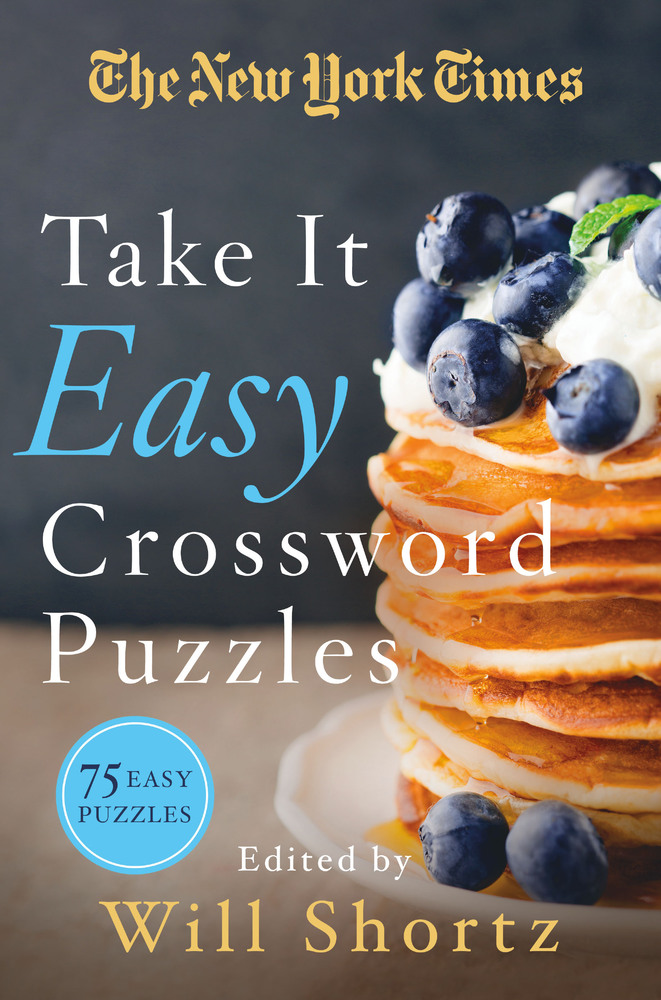 The New York Times Take It Easy Crossword Puzzles | The New