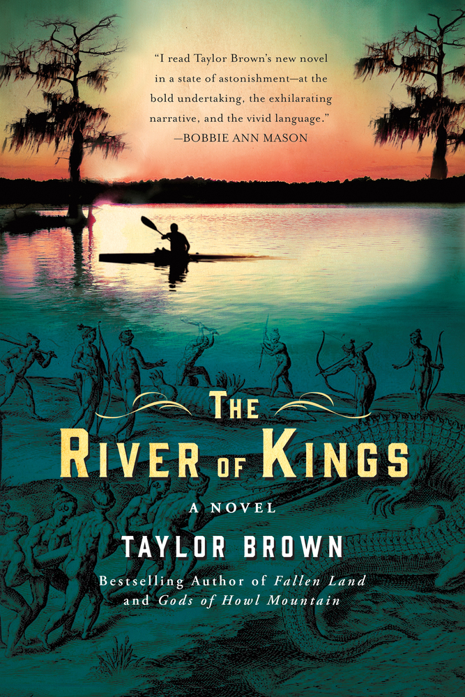 The River of Kings