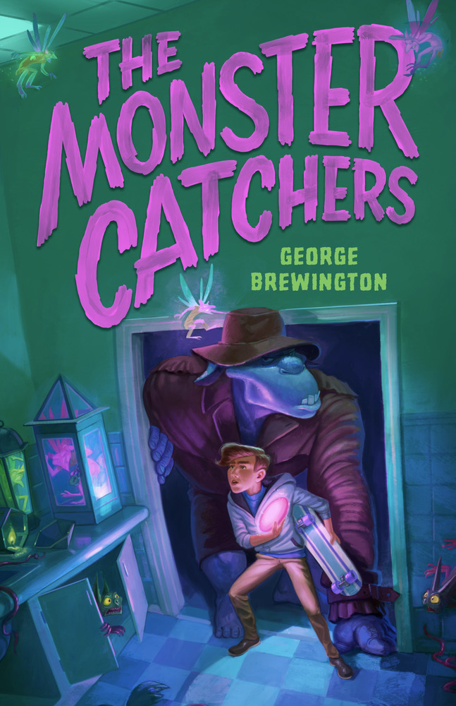 The Monster Catchers