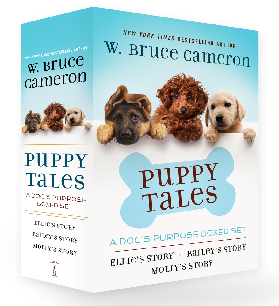 Discussion Guide For A Dog S Purpose