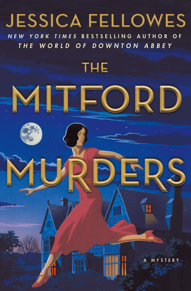 The Mitford Murders by Jessica Fellowes