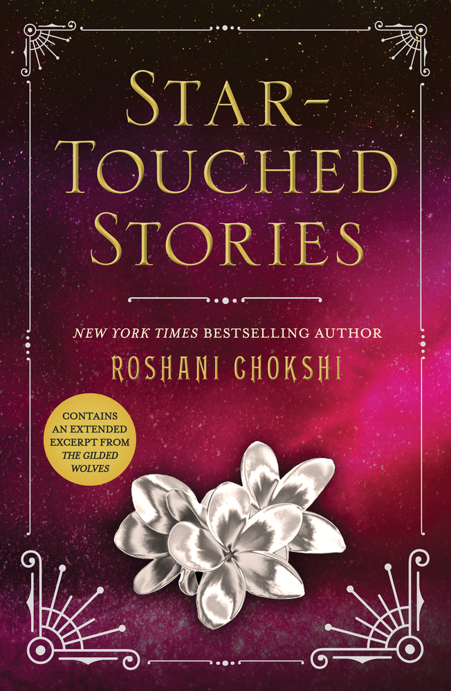 Star-Touched Stories