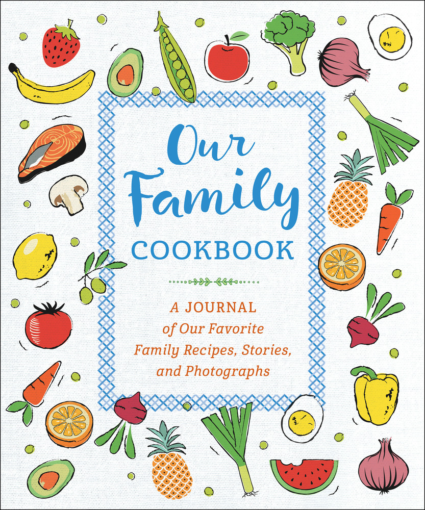 our family cookbook ida noe macmillan
