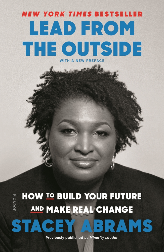 Minority Leader by Stacey Abrams