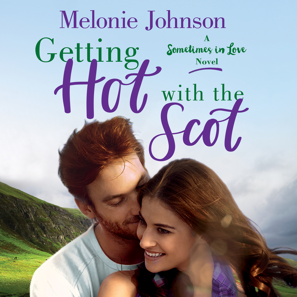 Getting Hot with the Scot audiobook digital download