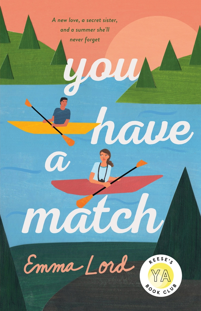 You Have a Match | Emma Lord | Macmillan