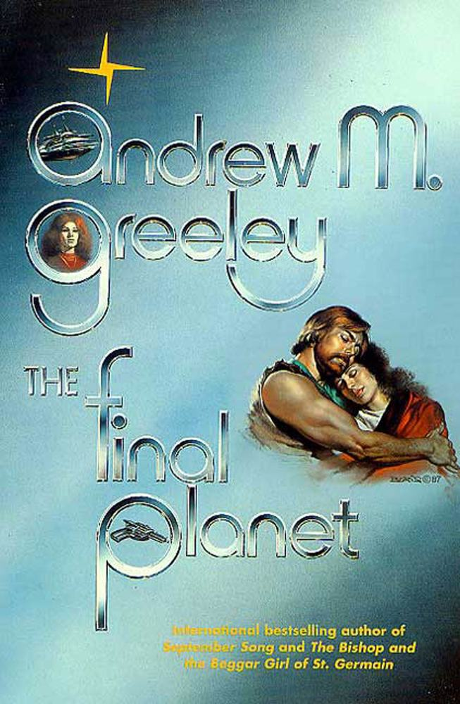 The Final Planet