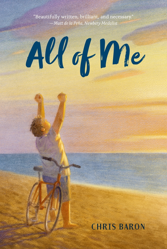 All of Me | Chris Baron | Macmillan