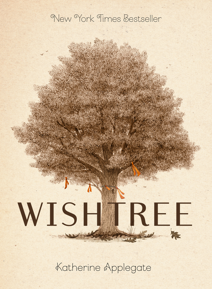 Wishtree (Special Edition)