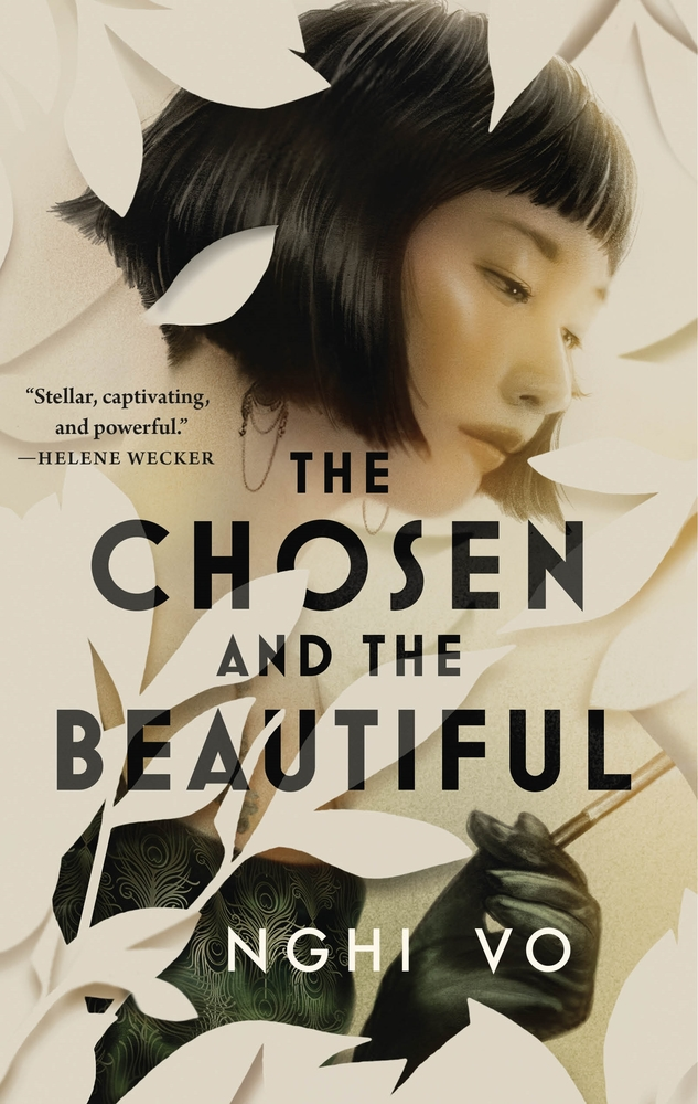 The Chosen and the Beautiful by Nghi Yo