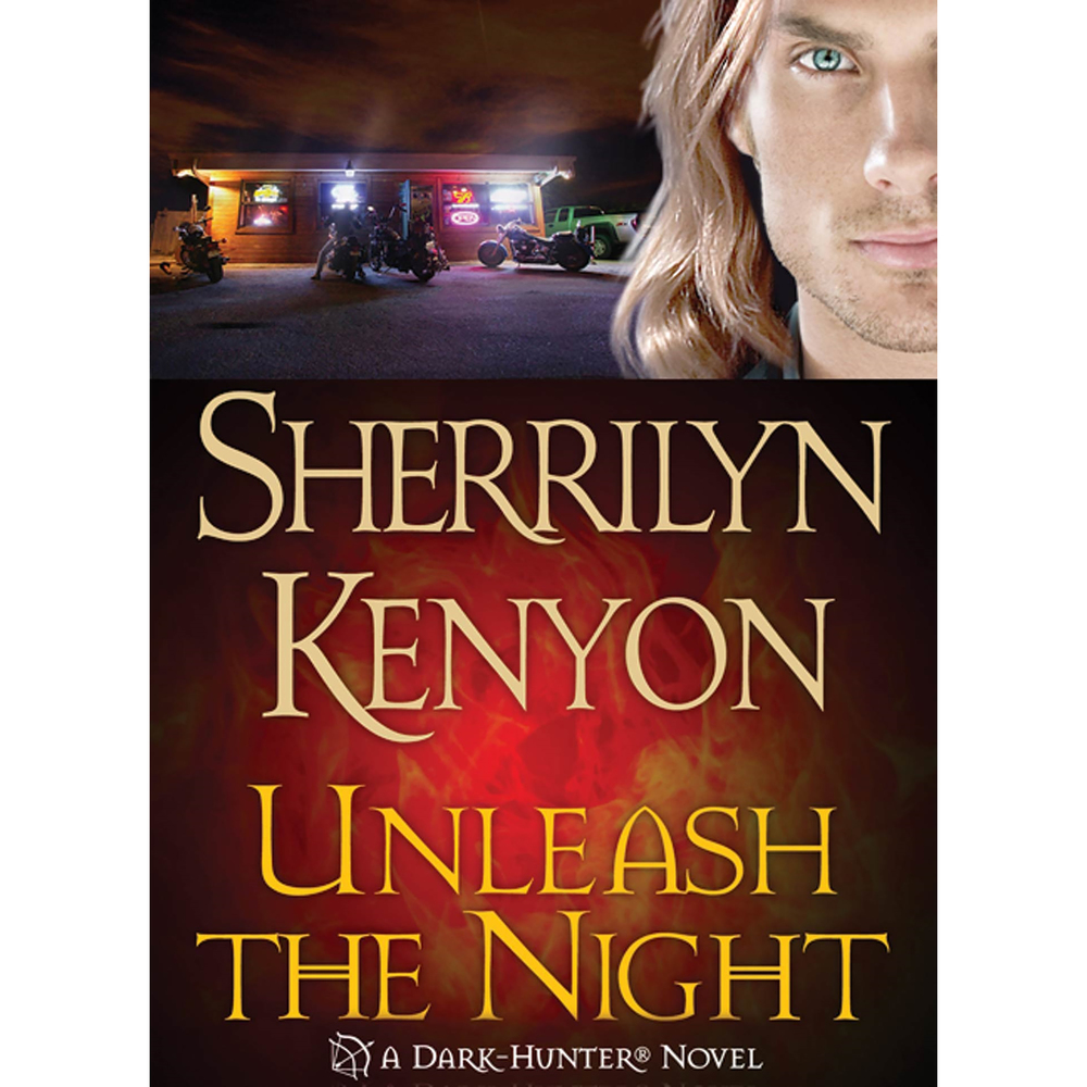 Unleash The Night Sherrilyn Kenyon Macmillan
