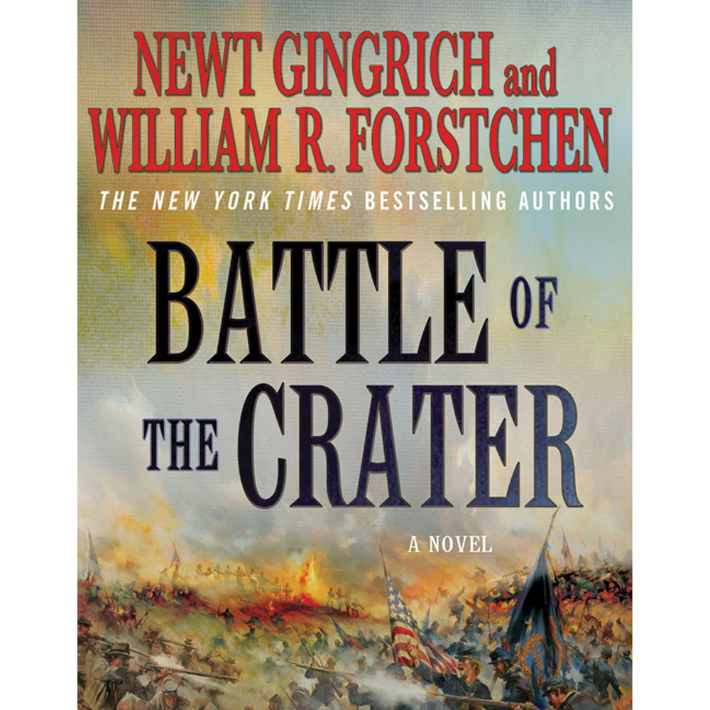 The Battle of the Crater