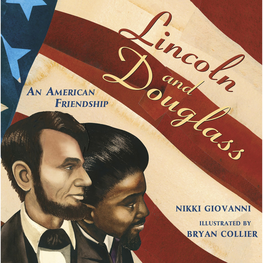 Lincoln and Douglass