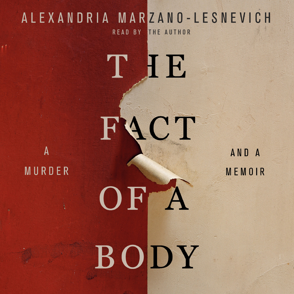 The Fact Of A Body PDF Free Download