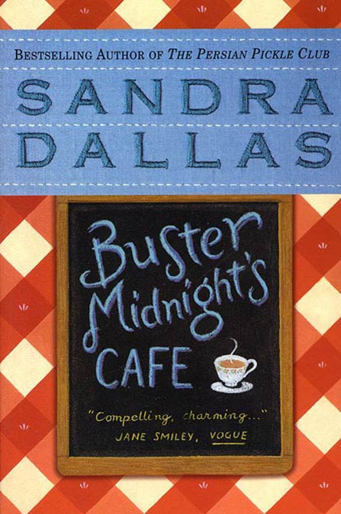 Buster Midnight's Cafe
