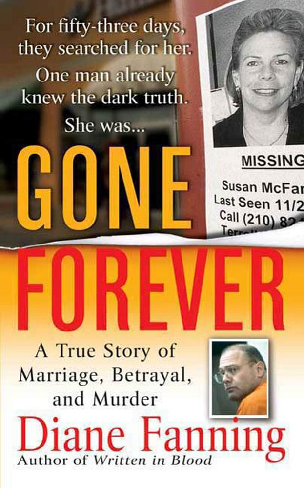 Gone Forever by Diane Fanning