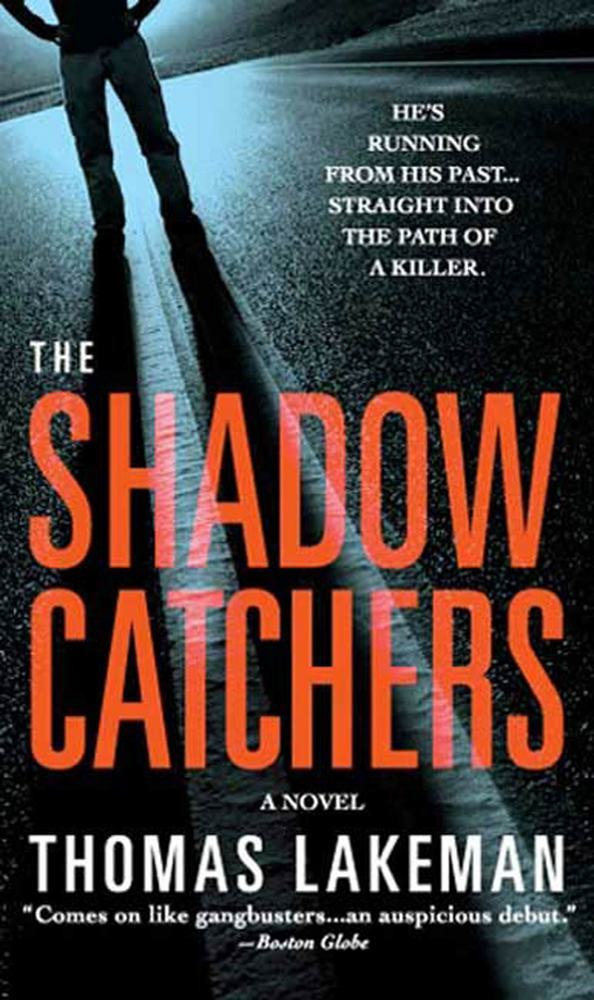 The Shadow Catchers