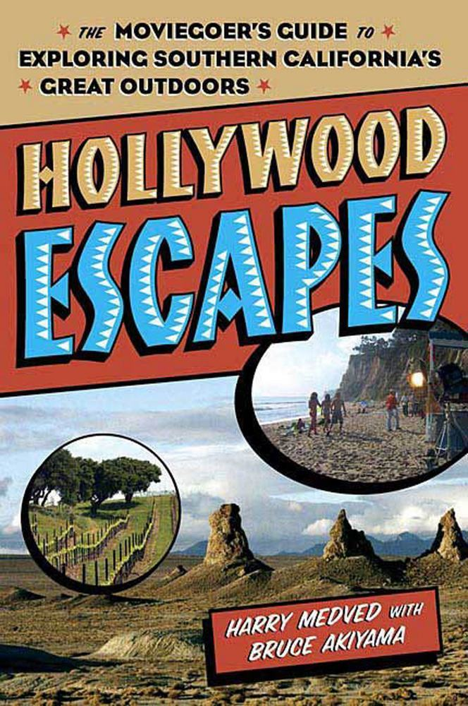 Hollywood Escapes