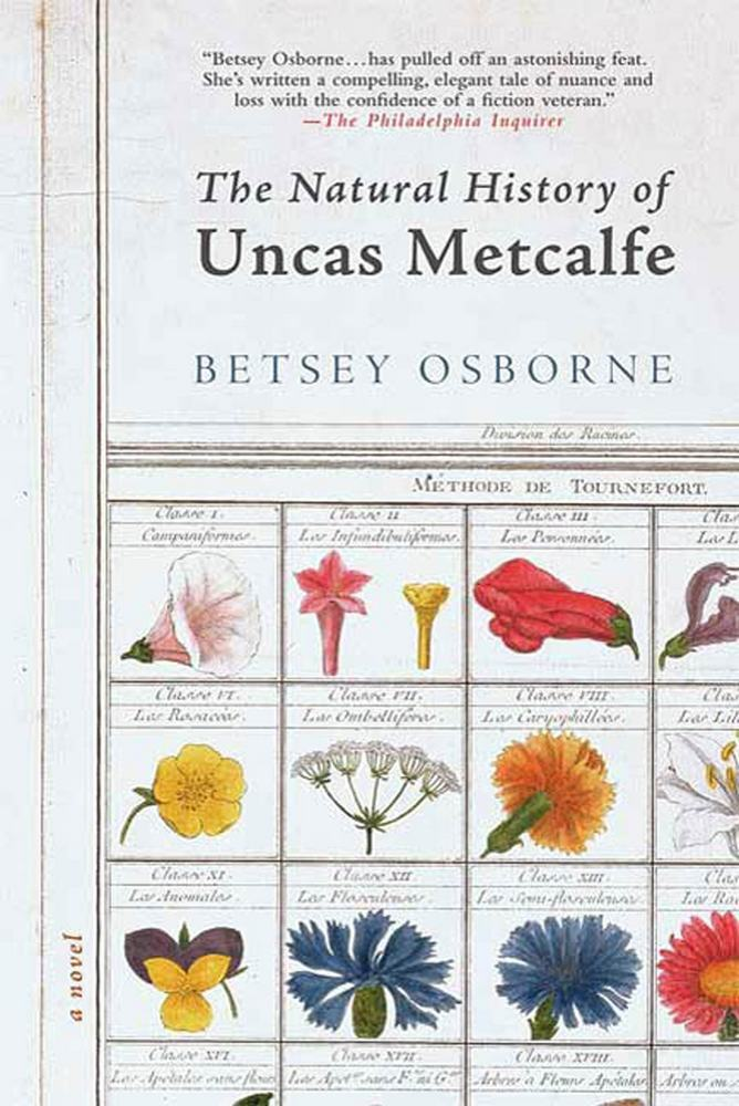 The Natural History of Uncas Metcalfe