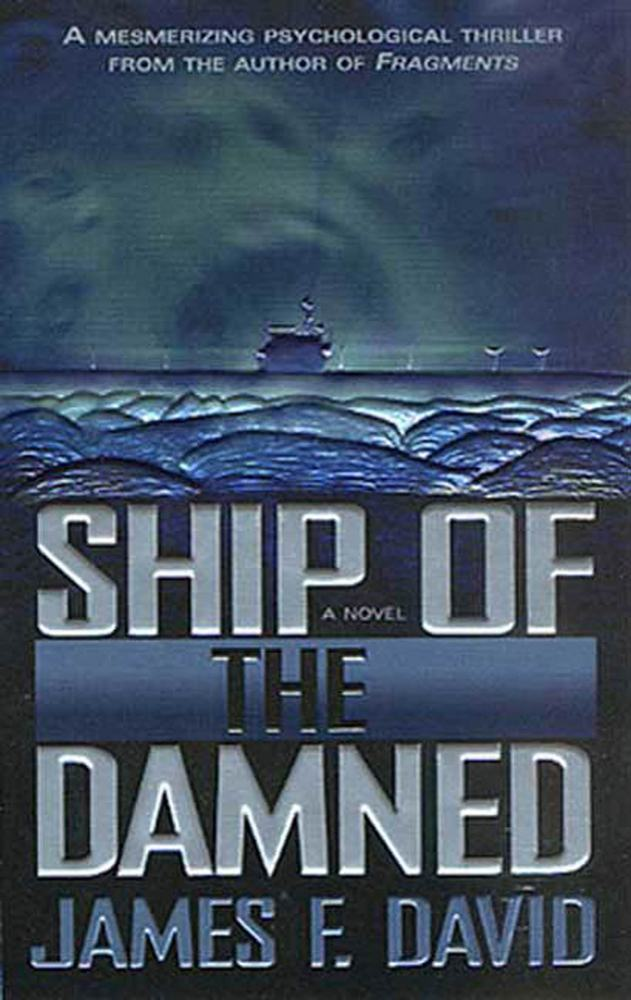 Ship of the Damned