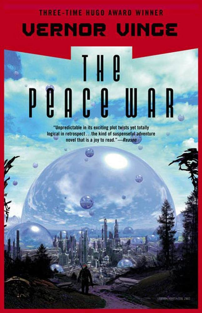 The Peace War