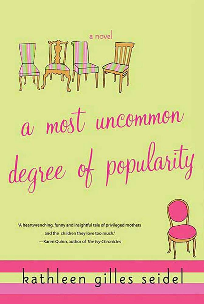 A Most Uncommon Degree of Popularity