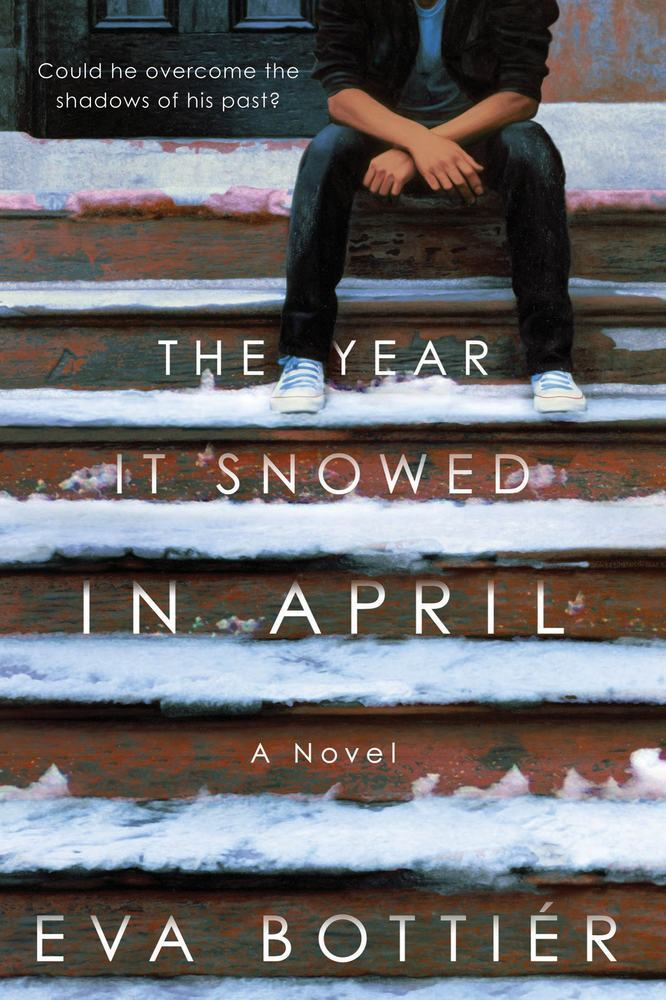 The Year It Snowed in April