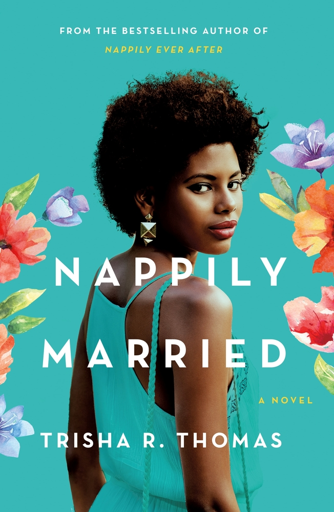 Nappily Married