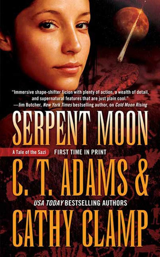 Serpent Moon