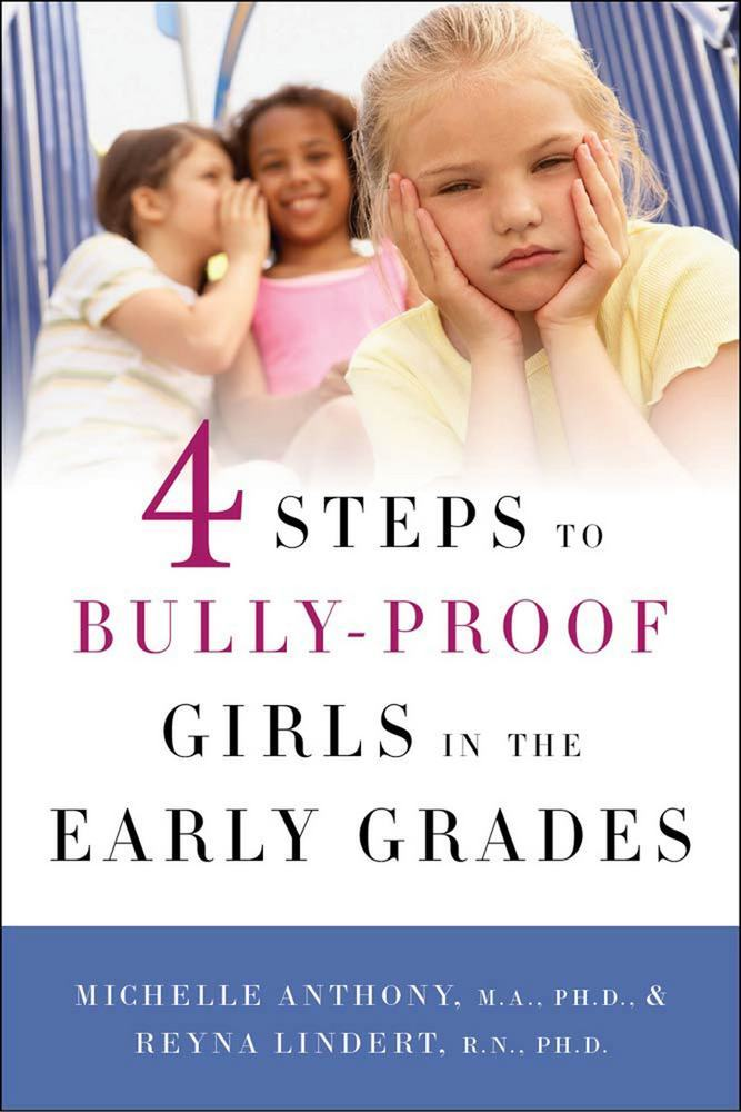 4 Steps to Bully-Proof Girls in the Early Grades