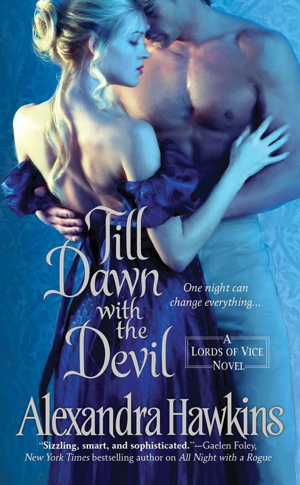 Till Dawn with the Devil