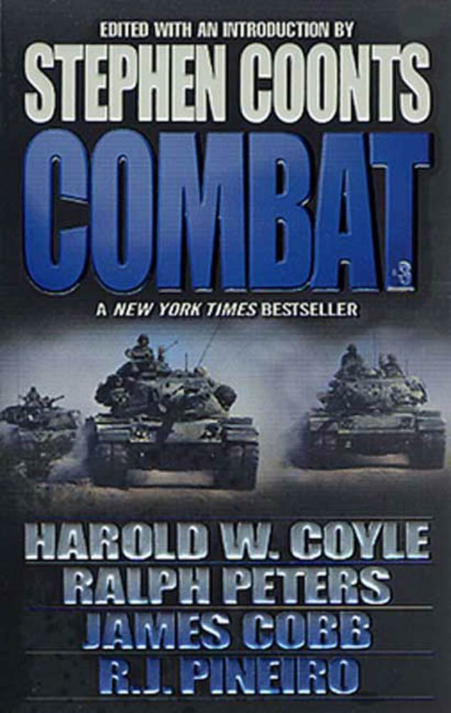 an introduction to the life and military career by harold coyle The new york times best-seller by harold coyle an introduction to your next this is red phoenix - and a new standard for military/political suspense.