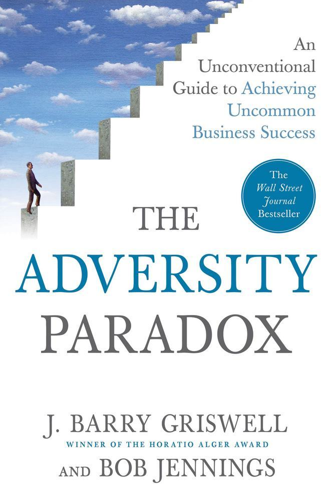 The Adversity Paradox