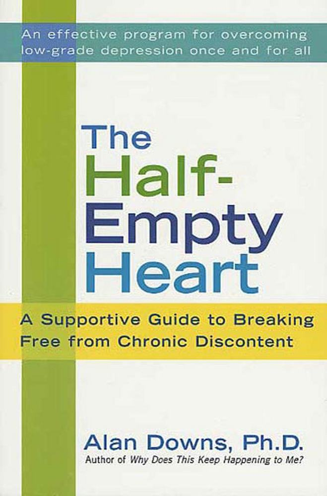The Half-Empty Heart
