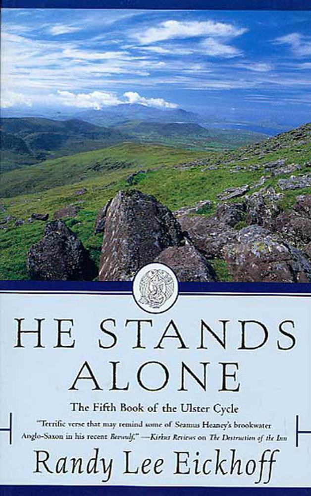 He Stands Alone