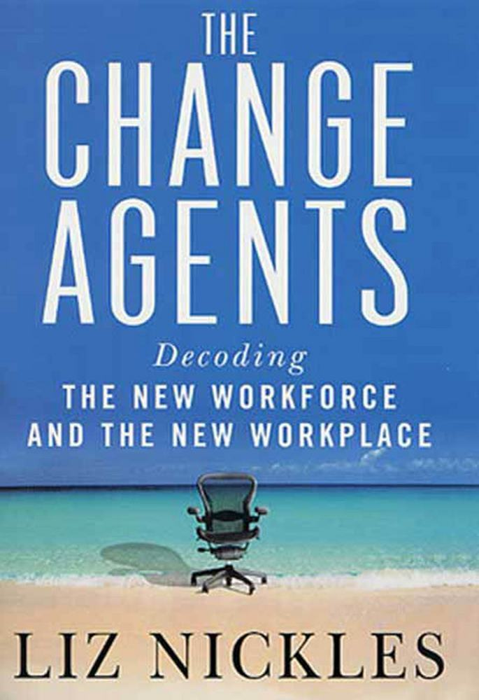 The Change Agents