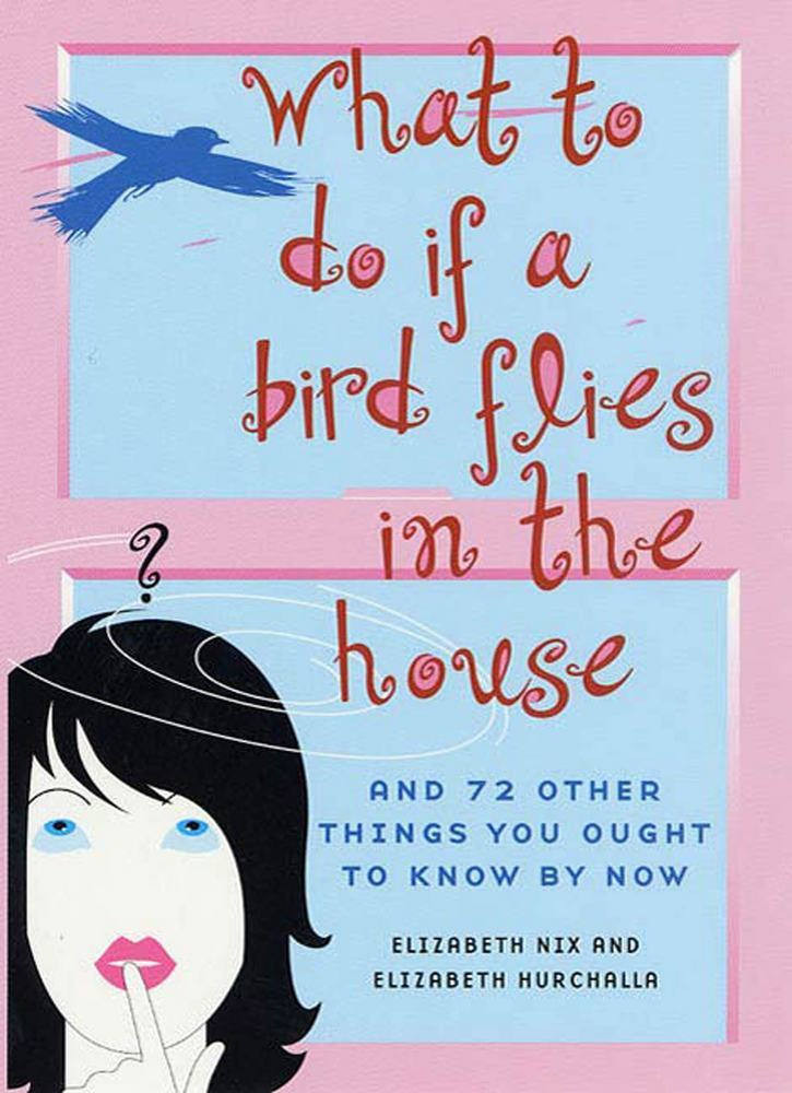 What to Do If a Bird Flies in the House