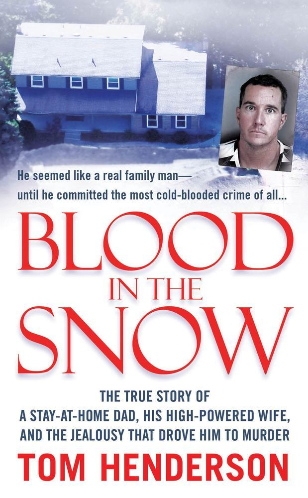 Blood in the Snow