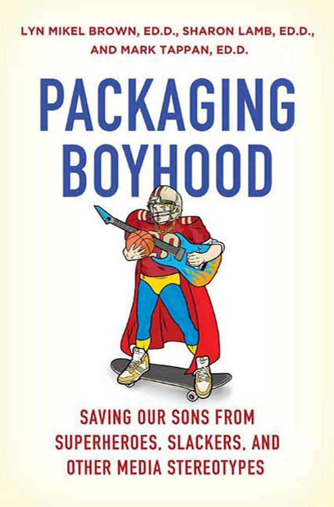 Packaging Boyhood