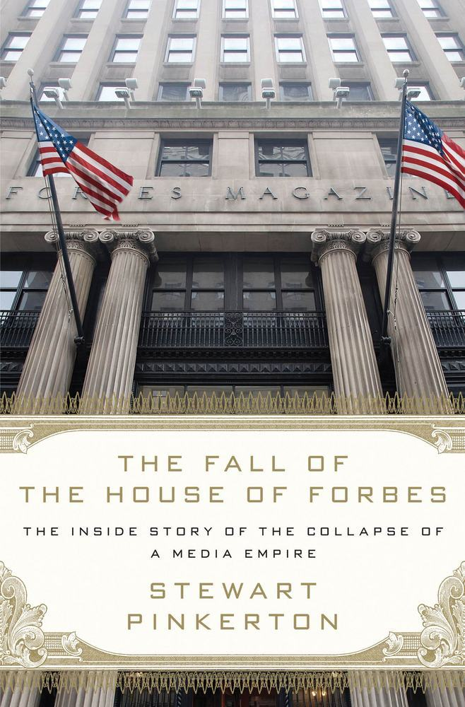 The Fall of the House of Forbes