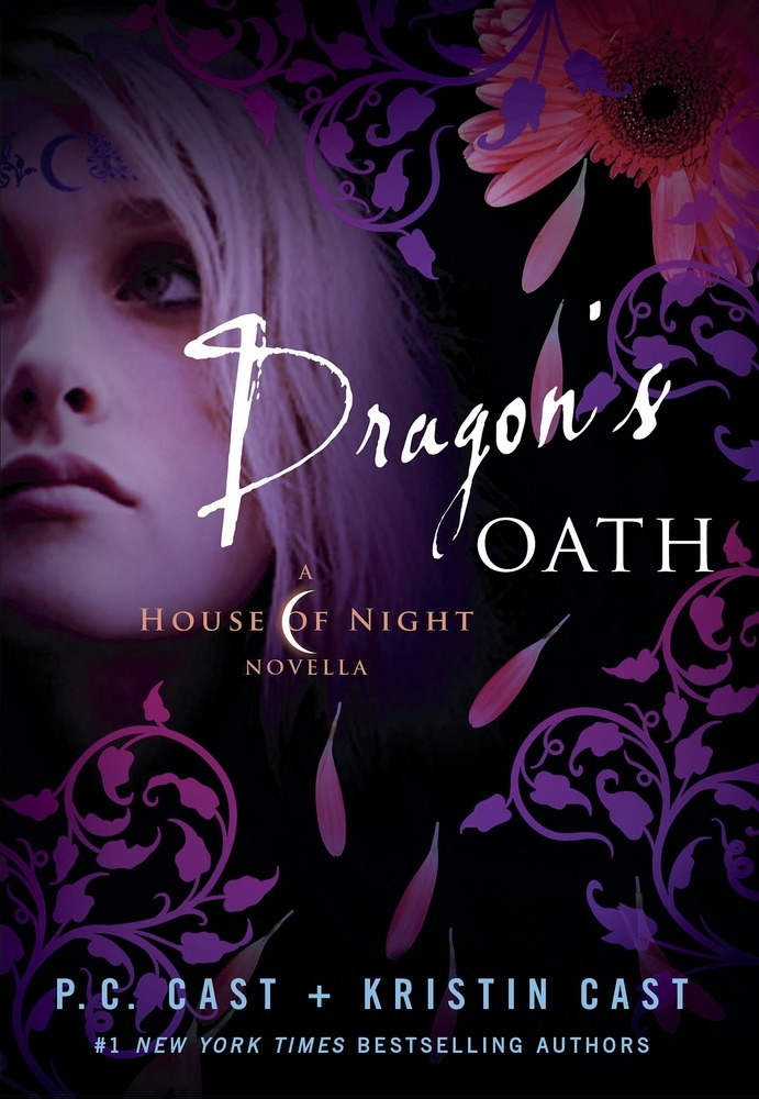 Dragon's Oath by P. C. Cast and Kristin Cast