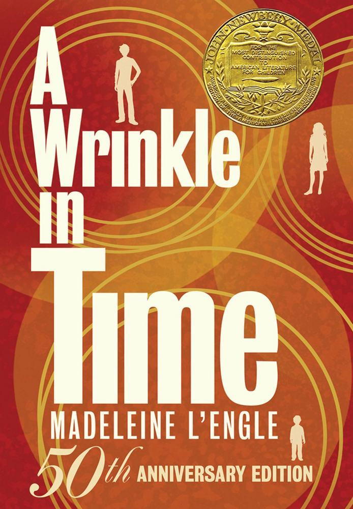 A Wrinkle in Time: 50th Anniversary Commemorative Edition