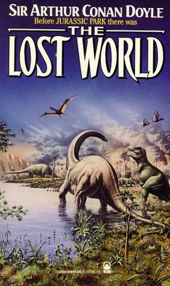 Jurassic Park The Lost World Pdf