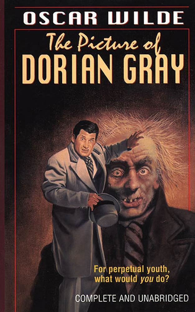 The Picture Of Dorian Gray Oscar Wilde Macmillan