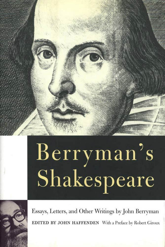 preface to shakespeare essay Samuel johnson the preface to shakespeare johnson's analysis of shakespeare reveals his ideals for literature in general mimesisthe most notable sign of shakespeare's greatness is in the category of mimesis, or imitation.