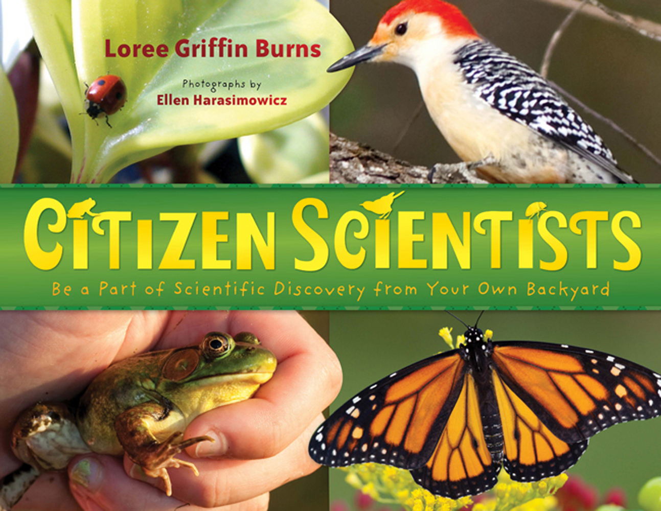 Citizen Scientists