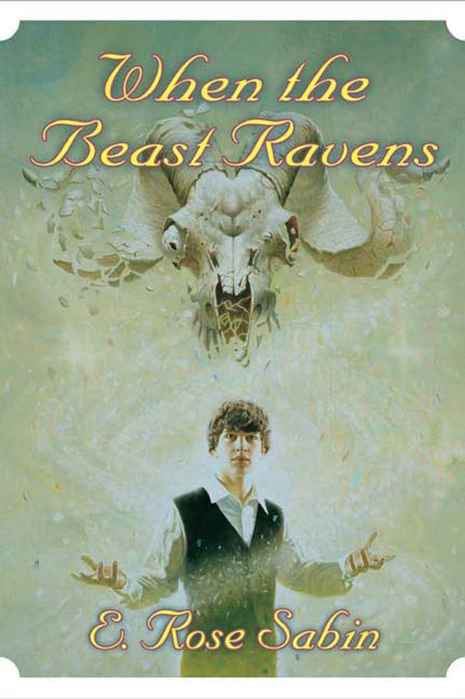 When the Beast Ravens